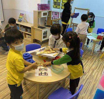 Appendix 11 - Nursery and Kindergarten Photo